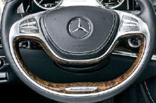 Steering Hearter